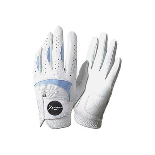 [Xspiders] X스파이더스 100%올양피 골프장갑 / 4장1세트 / 남여공용 / 왼손잡이(오른손장갑)보유 / 왼손 오른손 양손