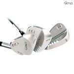 [名品 브랜드]2020[Houma]PLATINUM FORGED DUAL SPIN 스핀밀드 단조 웨지/트루템포 샤프트/커버이벤트