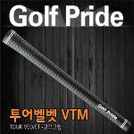 [골프프라이드정품]TOUR VELVET VTM 투어벨벳 고무그립