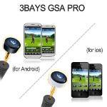 [국내최초출시]3BAYS GSA 골프스윙분석기/골프연습용품/골프용품/스윙연습기
