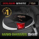 브라마골프 2013년 SOLIUM II 유틸리티 고반발 비거리전용 미쯔비시레이온 장착[남성]
