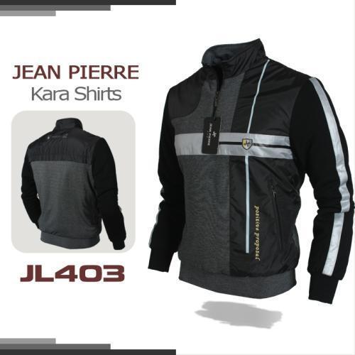간절기 반짚업 티셔츠/ 남성용 골프웨어 셔츠/ JL403