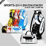 브라마골프 2014년 Sports Bag 세트 [남성]