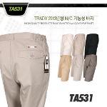 TRADY  2013년형 N/C 기능성 바지 Style no_TA531