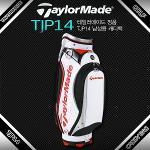 [테일러메이드 정품] TOUR JP 3.0 TBC TJP414 투어 JP 남성용 골프 캐디백