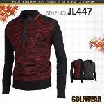 [국내생산]네츄럴 싸이클패턴 셔츠  style no_JL447