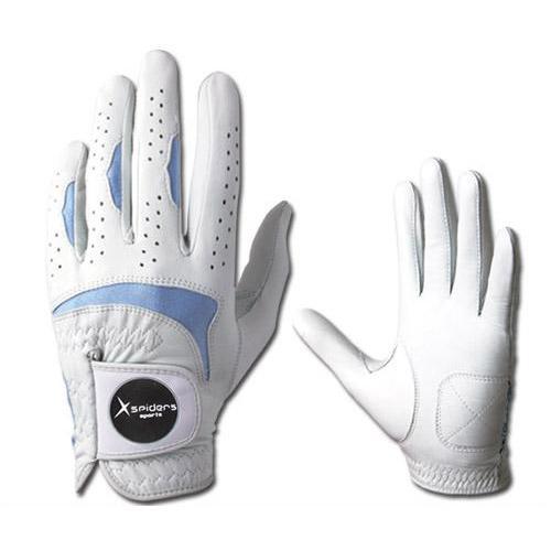 [X스파이더스] 골프장갑 전체양피 1장
