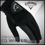 캘러웨이코리아 CG 윈터 남성 골프장갑 양손장갑 CG WINTER 겨울장갑