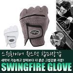 [XEEON] 스윙화이어 빨아쓰는 윈스텍 기능성 남성용 합피장갑