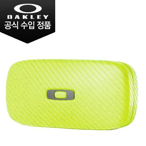 케이스 SQUARE O HARD CASE Neon Yellow