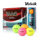 볼빅 비스타 iV 볼빅 공식대리점 volvik Vista iv/골프공/골프볼/컬러볼/칼라볼/컬러골프