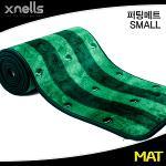 실전훈련 라인메모리 퍼팅매트(Small)/골프용품/퍼팅연습용품