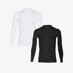 기어엑스 [일반 사계절용/남성 상의] ▶급속 땀 속건 + 체온유지◀ 기능성 언더레이어
