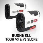 [미국직배송] Bushnell Tour V3/Tour V3 Slope Edition/부쉬넬거리측정기