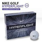 [나이키골프 정품] 최대 비거리 HYPERFLIGHT 하이퍼플라이트 3피스 골프공/골프볼