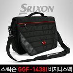 [2015년신제품-한정판]DUNLOP SRIXON 던롭스릭슨正品 GGF-1438I 여행용 비지니스 크로스 가방