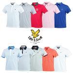 라일앤스코트 남성 고기능성 카라셔츠 모음