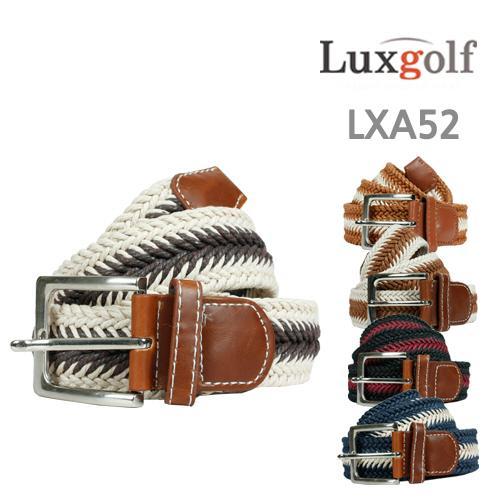 꽈배기패턴 남성벨트 LXA52
