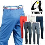 트래디 에디터 C/P 컬러 골프 팬츠 모음 TA5M502
