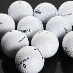50분사은품증정 마이너브랜드 혼합 A급 로스트볼 골프공 골프볼 골프용품 필드용품