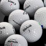 50분사은품증정 타이틀리스트 PRO V1 V1X B급 로스트볼 볼빅 3피스 4피스 골프공 골프볼 골프용품