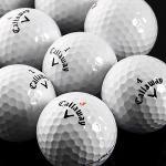 50분사은품증정 캘러웨이 3 4 피스 A급 로스트볼 투어스테이지 혼합 A급 골프공 골프볼 골프용품 필드용품