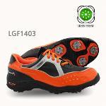 오렌지 소프트 스파이크 골프화 LGF1403