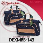 데니스 DEXMBB-143 보스턴백 옷가방 골프백[남성]