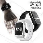 2015년 마이캐디 WT 라이트(와치형) GPS 골프거리측정기/골프용품/필드용품