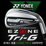 YONEX GOLF 요넥스골프正品 EZONE TRI-G 남성용 그라파이트 아이언세트(8I)