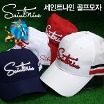 [정품][특가] 넥센/세인트나인 골프모자 / 남성용