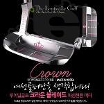 [루이빌골프]Crown Pink(크라운 핑크) 블레이드 퍼터