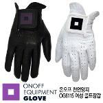 [온오프 정품] ONOFF OG6115 양피 여성용 골프장갑