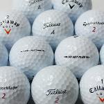 브랜드 프리미엄 로스트볼 10알 1세트 A급/골프공/골프볼/로스트볼/골프용품/필드용품