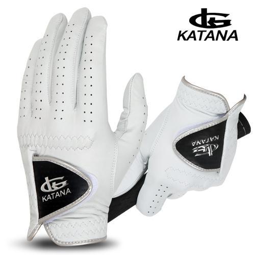 [카타나골프 정품] 카타나 (KATANA)남성용 골프장갑(양피)/골프용품/필드용품