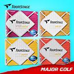 투어스테이지 V10 리미티드 골프공/골프볼/컬러볼/칼라볼/3피스/컬러골프공/TOURSTAGE V10 LIMITED
