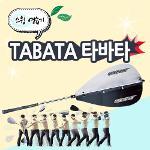 [타바타용품전]GV0233 바람개비 스윙연습기 코어스윙