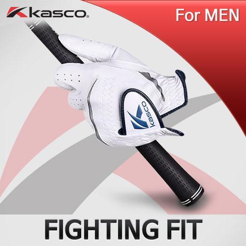 카스코 FIGHTING FIT 파이팅핏 양피장갑 골프장갑 [남성]