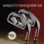 [아시안스펙] 마루망 MAJESTY VANQUISH-XR 아이언 9개세트 2014년