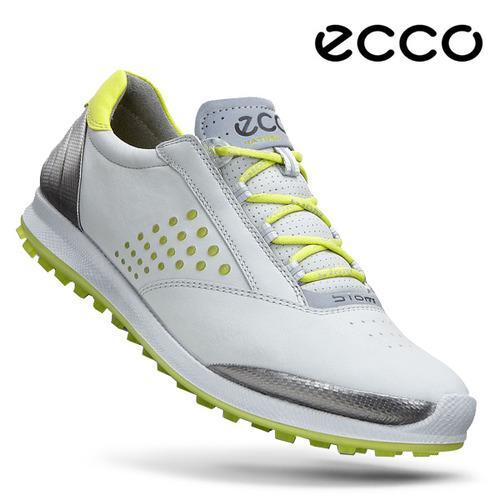 에코 우먼즈 골프 바이옴 하이브리드 2 여성골프화 120213-01379 ECCO WOMEN`S GOLF 스파이크리스