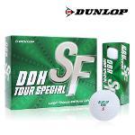 던롭 뉴 DDH SF 골프공 DUNLOP NEW DDH SF 골프볼 화이트볼 골프용품 필드용품