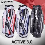 테일러메이드 16 Active 3.0 캐디백 골프백