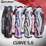 테일러메이드 16 Curve 5.0 캐디백 골프백