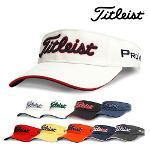 타이틀리스트 TITLEIST 투어 바이저 TH6VTR-9 모자 Tour Visor 골프모자 골프용품
