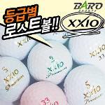 [낱알판매] 던롭 젝시오 3피스 로스트볼 /1알낱개판매