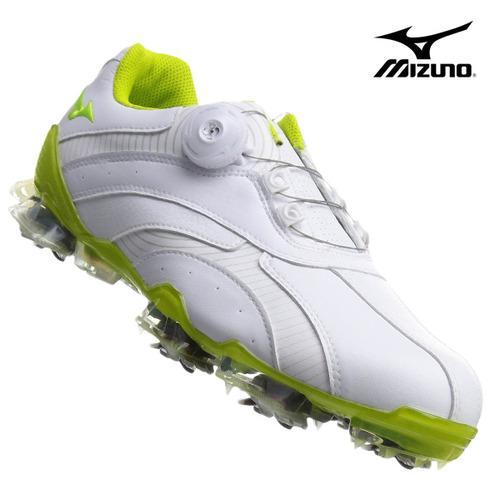 2016 미즈노 MIZUNO 벨러 보아 51GM1630-35 남성 골프화 VALOUR 001 Boa 골프용품