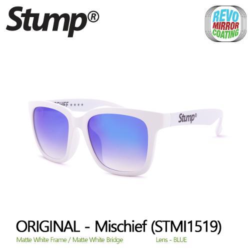 스텀프 패션 미러 선글라스 STMI1519