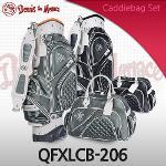 데니스 CB QFXLCB-206 캐디백세트 골프백세트