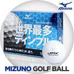 미즈노 JPX NEX DRIVE 골프볼(2피스/12알-다즌)