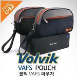 [2016년신제품]VOLVIK 볼빅 VAFS 원형 파우치백+선물용하드케이스